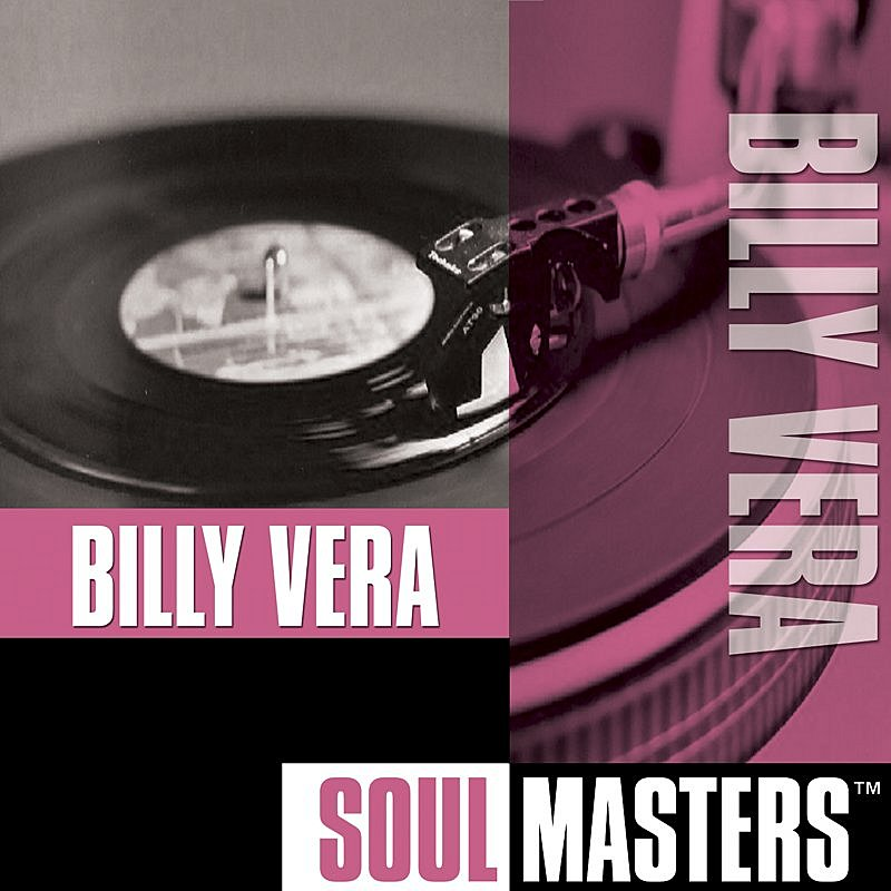 Cover Art: Soul Masters