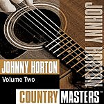 Johnny Horton Country Masters, Vol.2