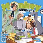 Eric Herman & The Invisible Band Monkey Business