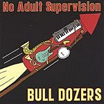 Bull Dozers No Adult Supervision