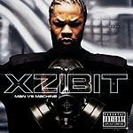 Xzibit Man Vs. Machine (Parental Advisory)