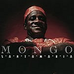 Mongo Santamaria Afro-American Latin