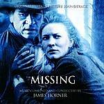 James Horner The Missing: Original Motion Picture Soundtrack