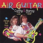 Cathy Fink & Marcy Marxer Air Guitar
