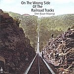 Sheri Bauer-Mayorga On The Wrong Side Of The Railroad Tracks