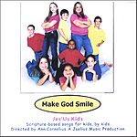 Jes Us Kids Make God Smile
