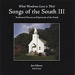 Jim Gibson Songs Of The South III