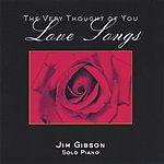 Jim Gibson Love Songs