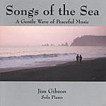 Jim Gibson Songs Of The Sea