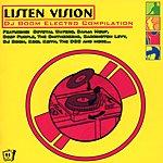 DJ Boom Listen Vision - Electro Compilation
