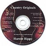 A. Harold Rippy Country Originals