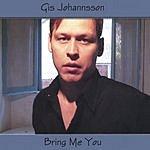 Gis Johannsson Bring Me You