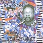 George Johnson Yo Yo Girl