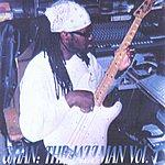 G-Man Gman: The Jazzman, Vol.1