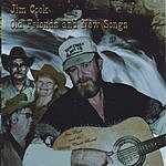 Jim Cook Old Friends And New Songs