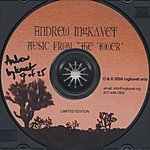 Andrew Ingkavet Music From The Tower (Limited Edition)