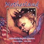 Miriam Allbee & Mike Kelly Motherland: Lullabies In English And Russian