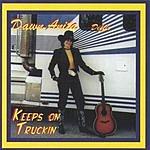 Dawn Anita Diffie Keeps On Truckin'