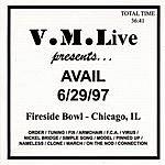 The Vindictives V.M.Live Presents Avail: 6/29/97