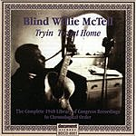 Blind Willie McTell Blind Willie McTell: 1940