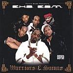 E.H.B. & E.B.M Warriors & Saints