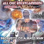 Assasin Prophecy Of A Maddman
