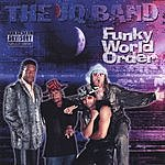 J.Q. Funky World Order (Parental Advisory)