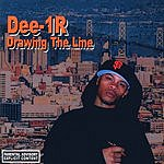 Dee-1R Drawing The Line