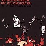 Alfred Howard & The K23 Orchestra Live At Lestats, Vol.I