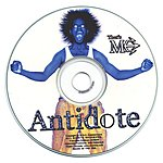 Antidote That's Me (Parental Advisory)