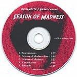 Dellanotte & Brandenburg Season Of Madness