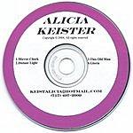Alicia Keister Distant Light