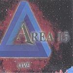 Area 15 Live