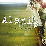 Alanis Morissette Out Is Through