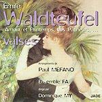 Emile Waldteufel Valses