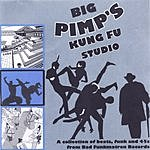 Big Pimp Jones Big Pimp's Kung Fu Studio