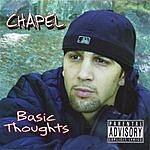 Chapel Basic Thoughts