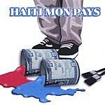 Alain Bossous Haiti Mon Pays