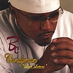 B.C. Candyman: Love Letters
