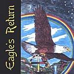 Crystal Woman Eagle's Return