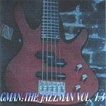 G-Man G-Man: The Jazzman, Vol.3