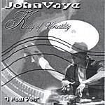 John Vaye King Of Versatility