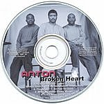 Anton Broken Heart