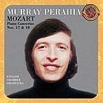 Murray Perahia Concertos No.17 & 18/Sonata No.12 in A Major