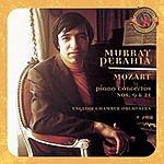 Murray Perahia Concertos Nos.9 & 21/Rondo in D Major/Rondo in A Major