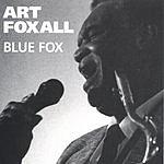 Art Foxall Blue Fox