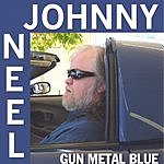 Johnny Neel Gun Metal Blue