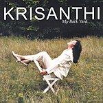 Krisanthi Pappas My Back Yard