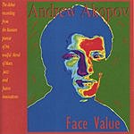Andrew Akopov Face Value