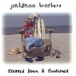 Junkanoo Brothers Stripped Down And Sunburned